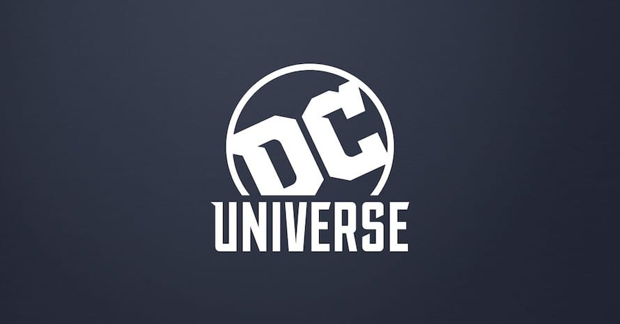 DC Universe Jim Lee HBO Max
