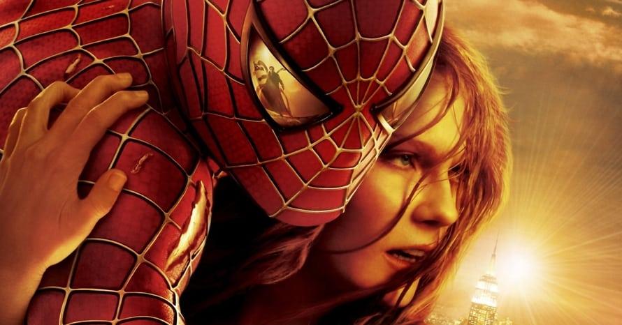 David Koepp Spider-Man 2
