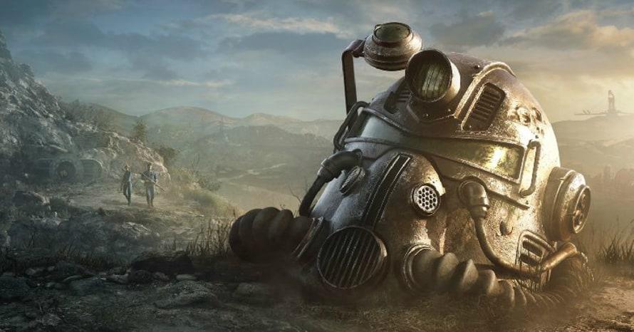 Fallout Westworld Jonathan Nolan Lisa Joy Amazon Prime Video