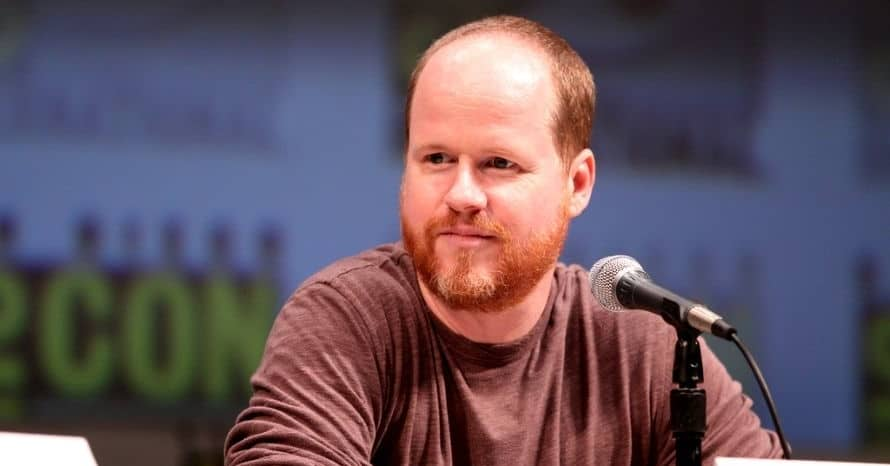 Joss Whedon Avengers Justice League SDCC Buffy Comic-Con@Home