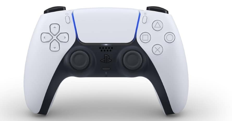 PlayStation 5 DualSense PS4