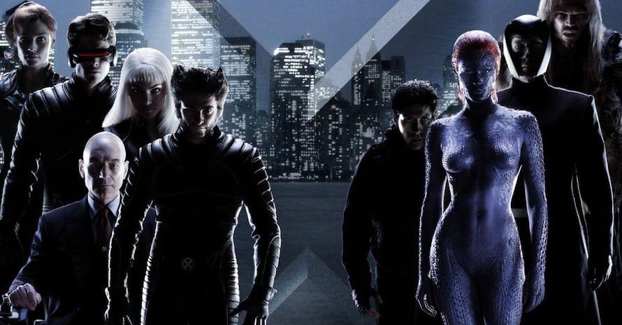 X-Men Bryan Singer-Fox-Marvel