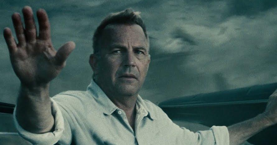 Zack Snyder Justice League Jonathan Kent Kevin Costner