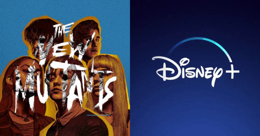 The New Mutants Josh Boone Disney Plus