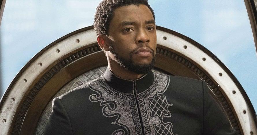 Chadwick Boseman Black Panther Marvel Studios Disney Plus Ryan Coogler Avengers