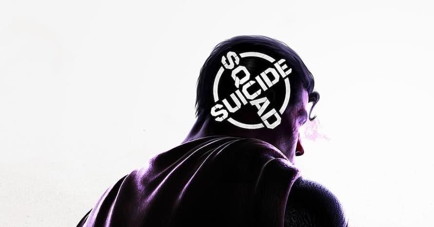 Superman DC FanDome Suicide Squad Kill the Justice League Rocksteady