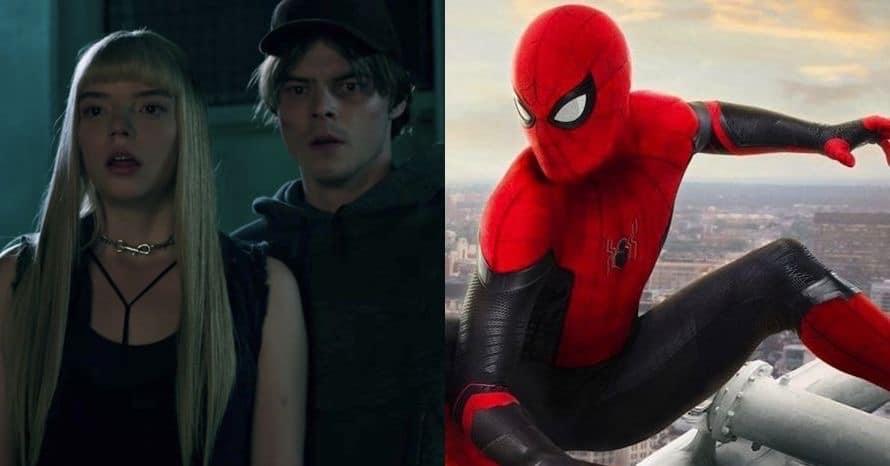 The New Mutants Josh Boone Spider-Man