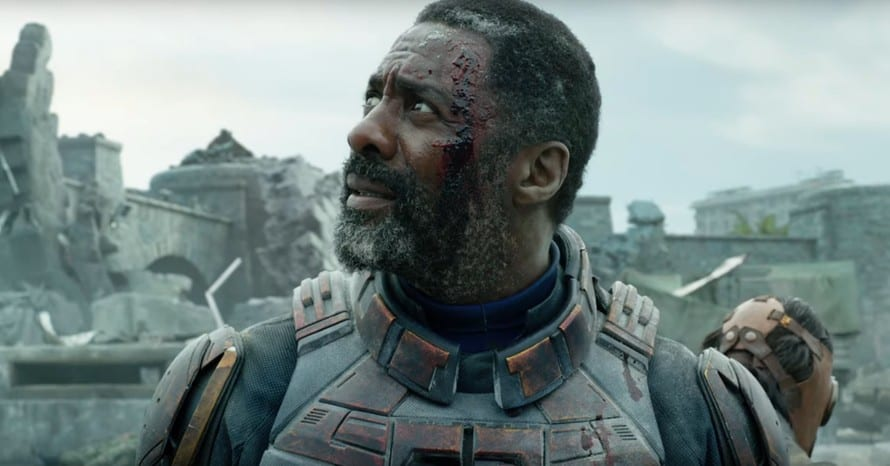 Idris Elba Bloodsport The Suicide Squad James Gunn Superman HBO Max Task Force X