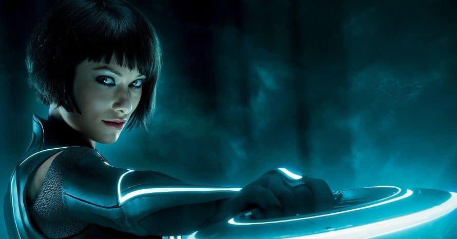 Olivia Wilde Spider-Woman Marvel Sony