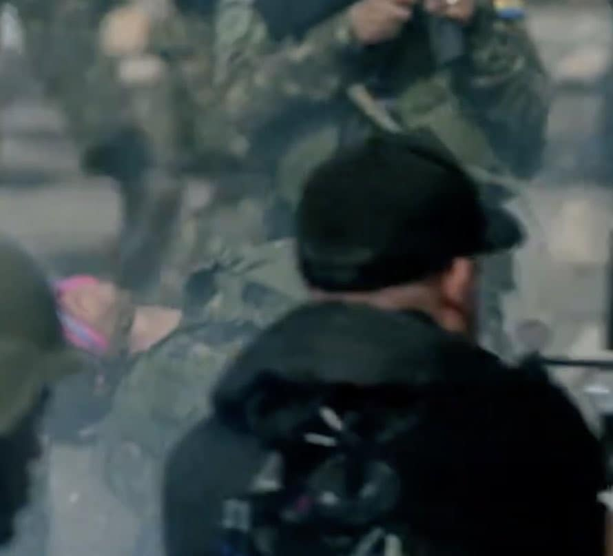 Starro James Gunn The Suicide Squad