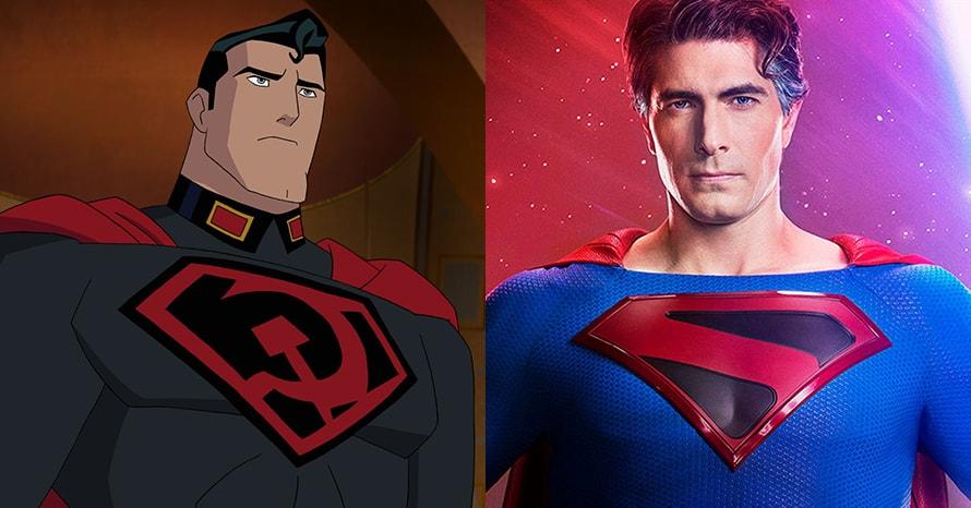 Superman Film TV