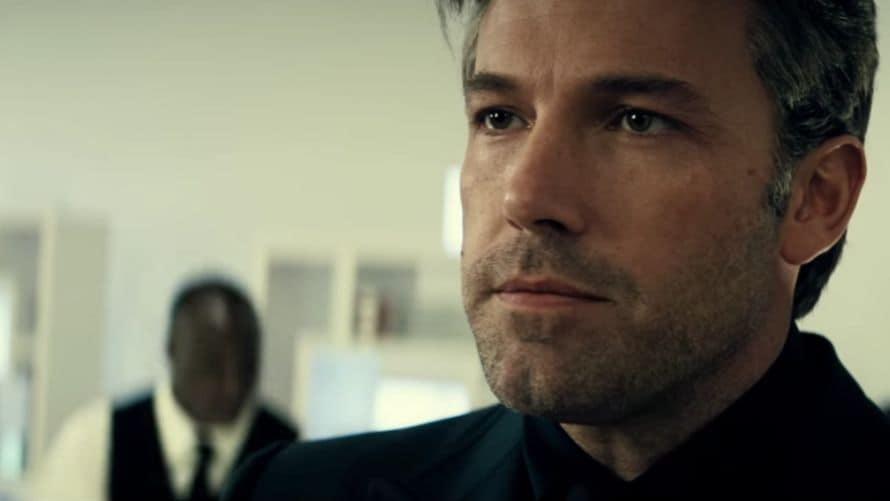 Ben Affleck Bruce Wayne Batman v Superman Dawn of Justice