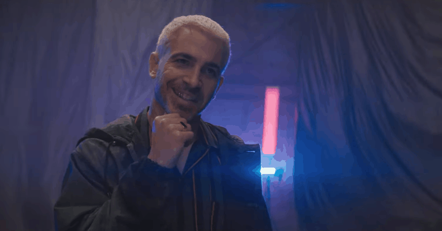 'Birds Of Prey' Star Chris Messina Wants To Play Victor Zsasz Again