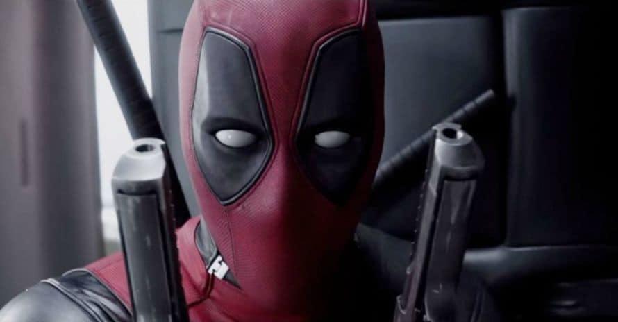 Deadpool 3 Movie Ryan Reynolds MCU