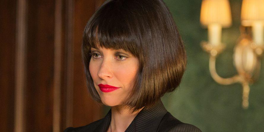 Evangeline Lilly Ant-Man Hope Van Dyne The Wasp