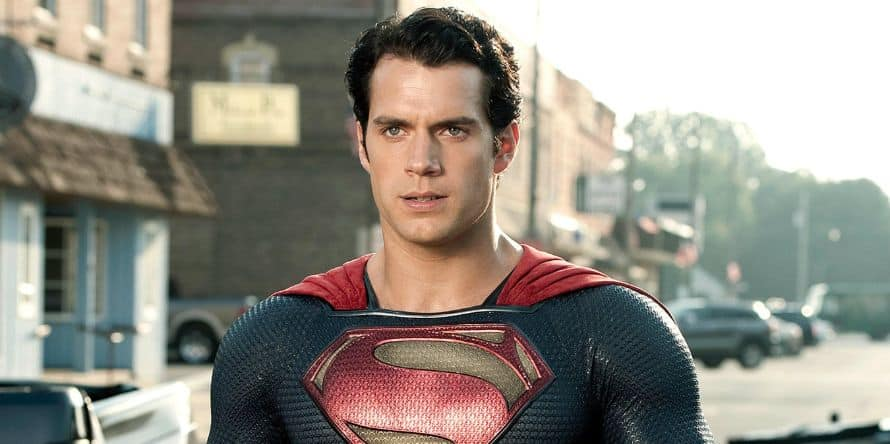 'Man of Steel' Writer Thinks Henry Cavill Will Return As Superman