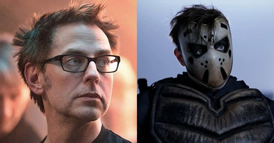James Gunn Sportsmaster The Suicide Squad