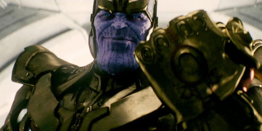 Josh Brolin Thanos Avengers Age of Ultron