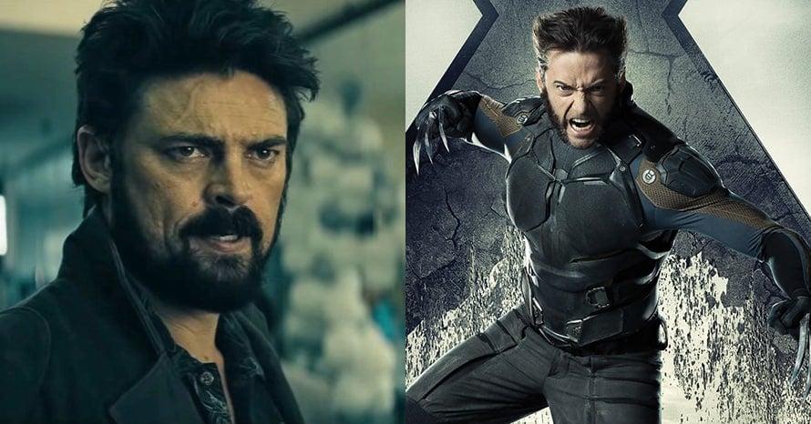 Karl Urban Wolverine Hugh Jackman X-Men