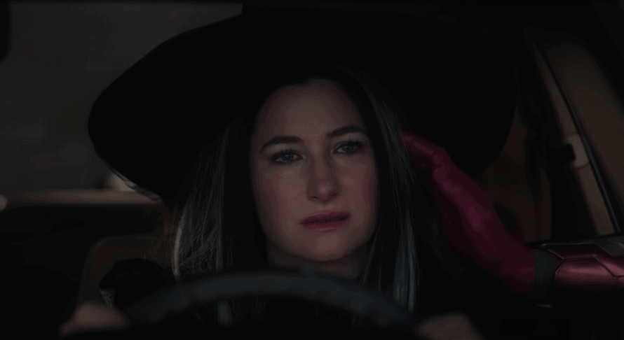 Kathryn Hahn WandaVision Witch