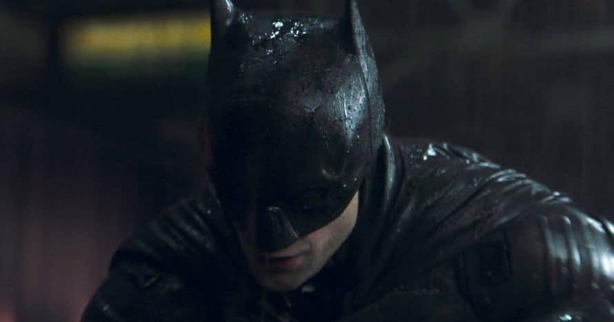 The Dark Knight Takes Flight In Latest Set Photos From Robert Pattinson's 'The Batman'
