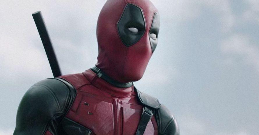 Deadpool Disney Ryan Reynolds Bambi
