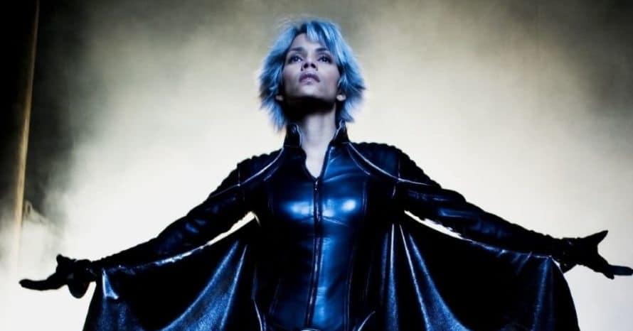 X-Men Halle Berry Bryan Singer