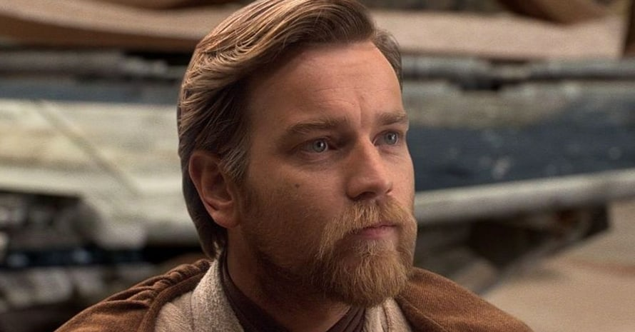 'Obi-Wan Kenobi': Ewan McGregor Teases 'Special Scene' With Someone