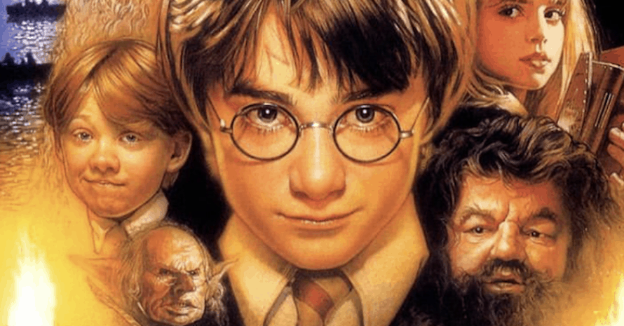 Chris Columbus Harry Potter