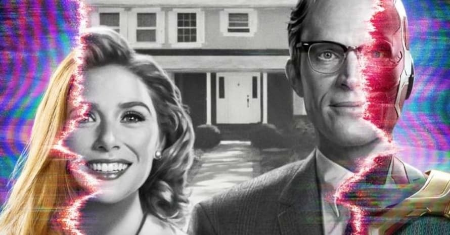<div>'WandaVision': First Reactions Praise Elizabeth Olsen & Paul Bettany Series</div>