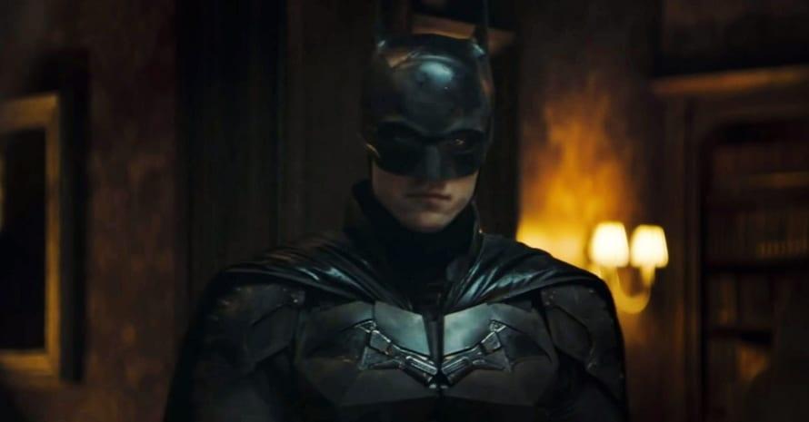 Robert Pattinson The Batman Bruce Wayne Jim Lee