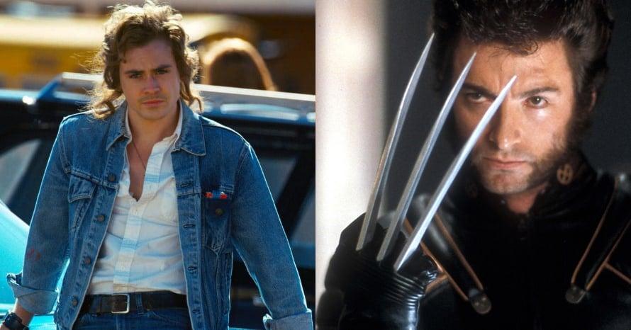 Dacre Montgomery Wolverine MCU Hugh Jackman Stranger Things