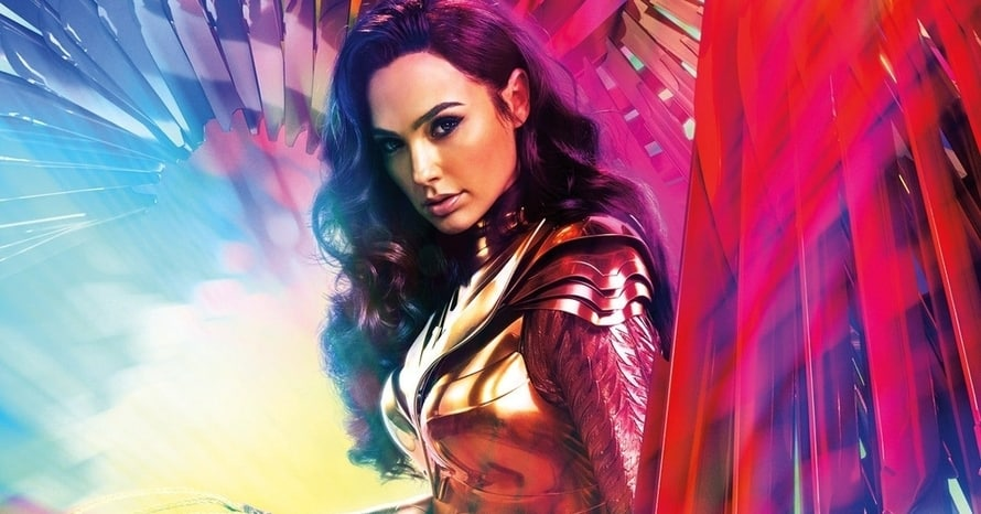 Gal Gadot Wonder Woman 1984 IMAX