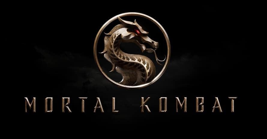 Mortal Kombat Movie HBO Max