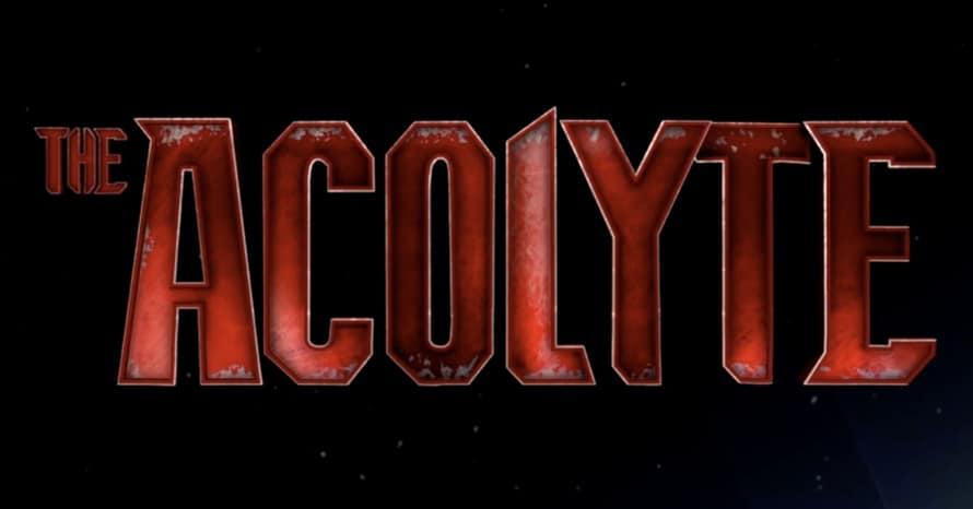 Rayne Roberts Leslye Headland The Acolyte Star Wars The High Republic The Phantom Menace