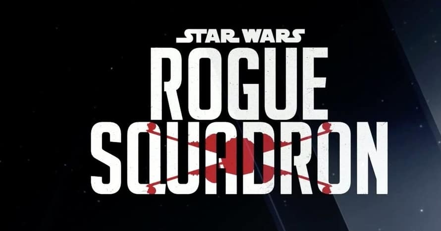 Star Wars Rogue Squadron Patty Jenkins Wonder Woman