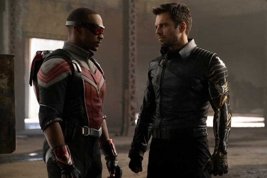 'The Falcon and The Winter Soldier' Season 2 Hasn't Been Discussed, Says Anthony Mackie