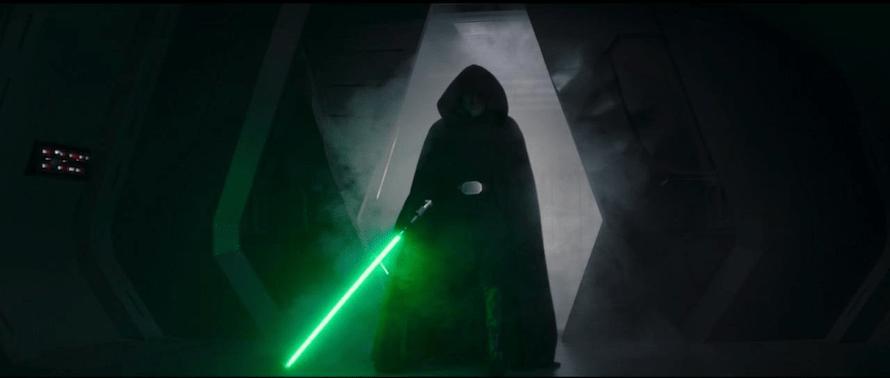 The Mandalorian Season 2 Star Wars Luke Skywalker