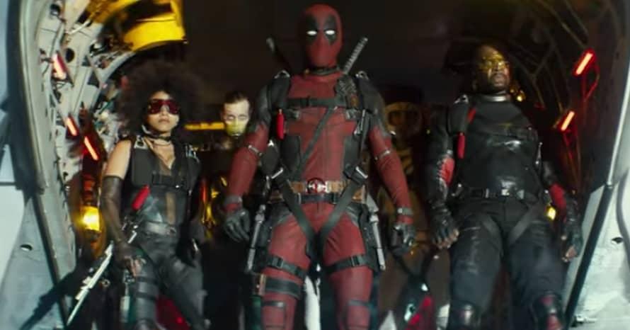 Kevin Feige Deadpool 2 X-Men Fox Marvel X-Force MCU Free Guy Ryan Reynolds