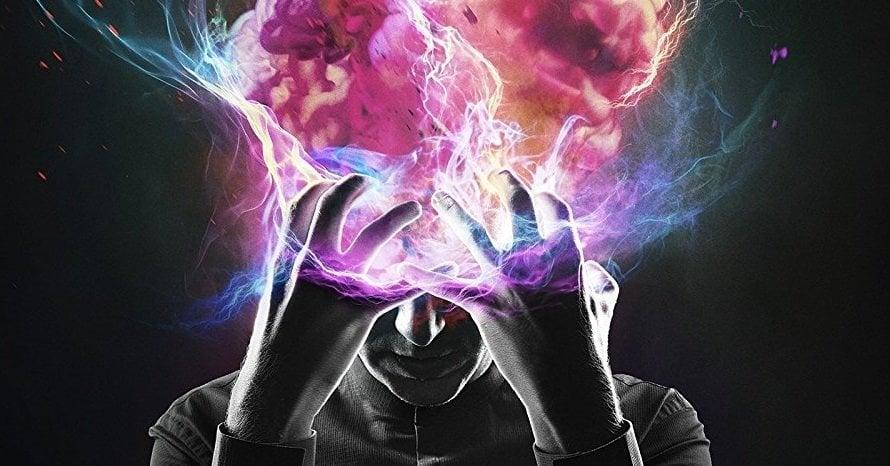 Legion FX Fox Marvel David Haller Noah Hawley X-Men