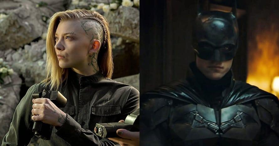 See Natalie Dormer As Poison Ivy For Robert Pattinson's 'The Batman'