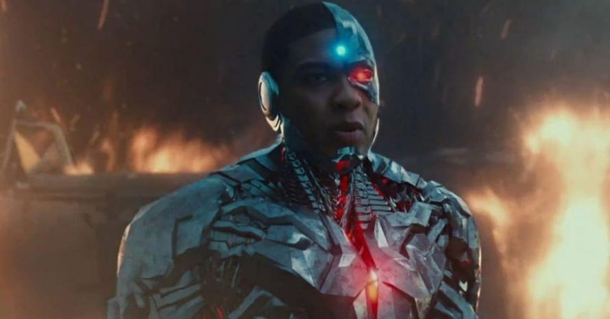 'Justice League': WarnerMedia Defends Walter Hamada From Ray Fisher Allegations