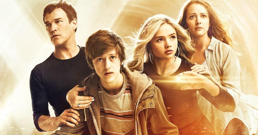 The Gifted Fox X-Men Marvel TV Matt Nix