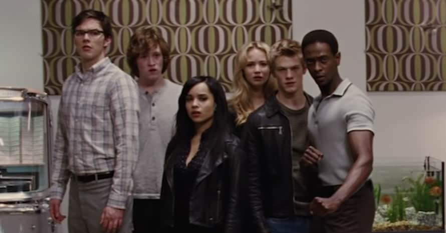 X-Men-First-Class-Marvel-Fox-Young-Mutants