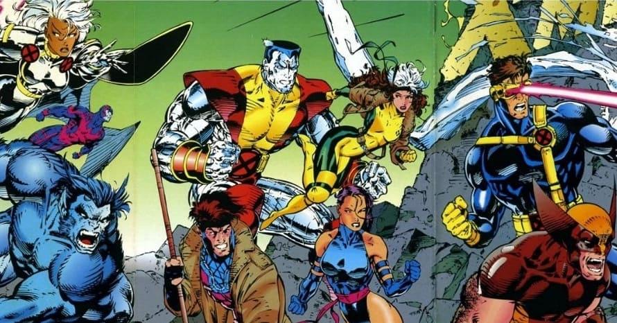 X-Men Marvel Comics Fox Disney