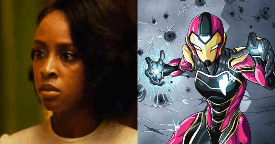 Dominique Thorne Talks Working On Marvel Studios' 'Ironheart'