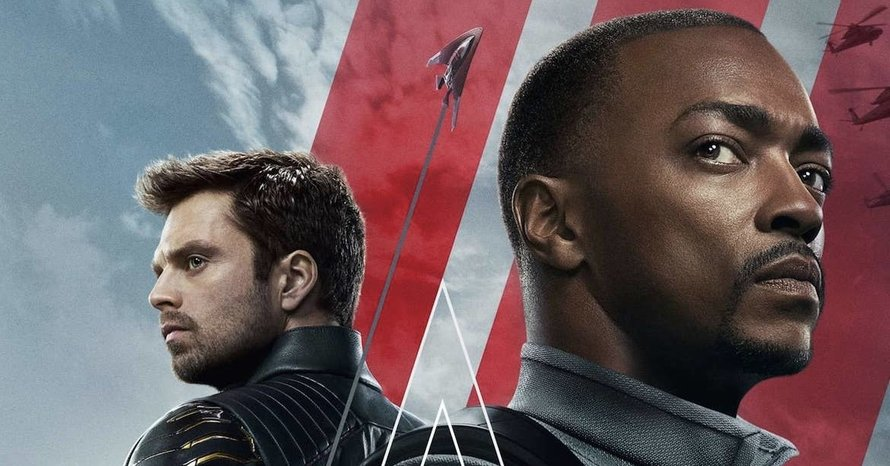 'The Falcon and The Winter Soldier' EP Says Episode 5 Is The Strongest