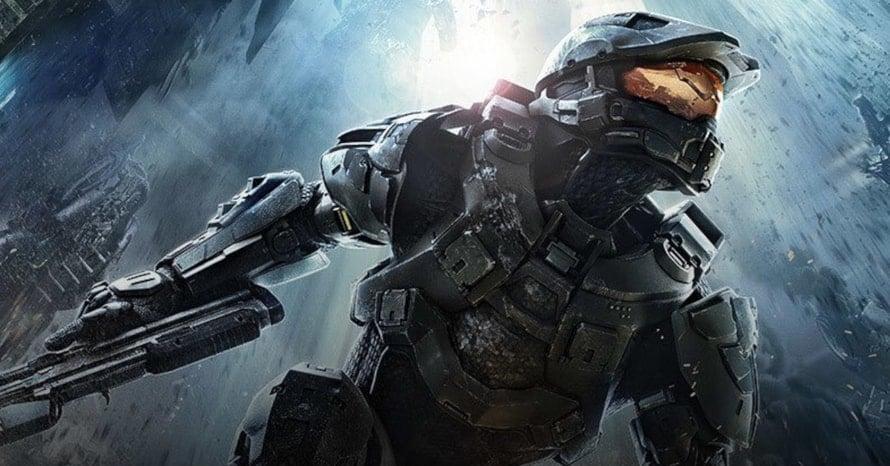 Halo Paramount Plus Master Chief Showtime