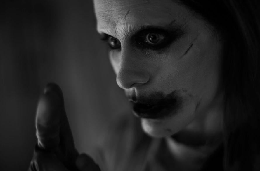Jared Leto Joker Justice League Zack Snyder Cut