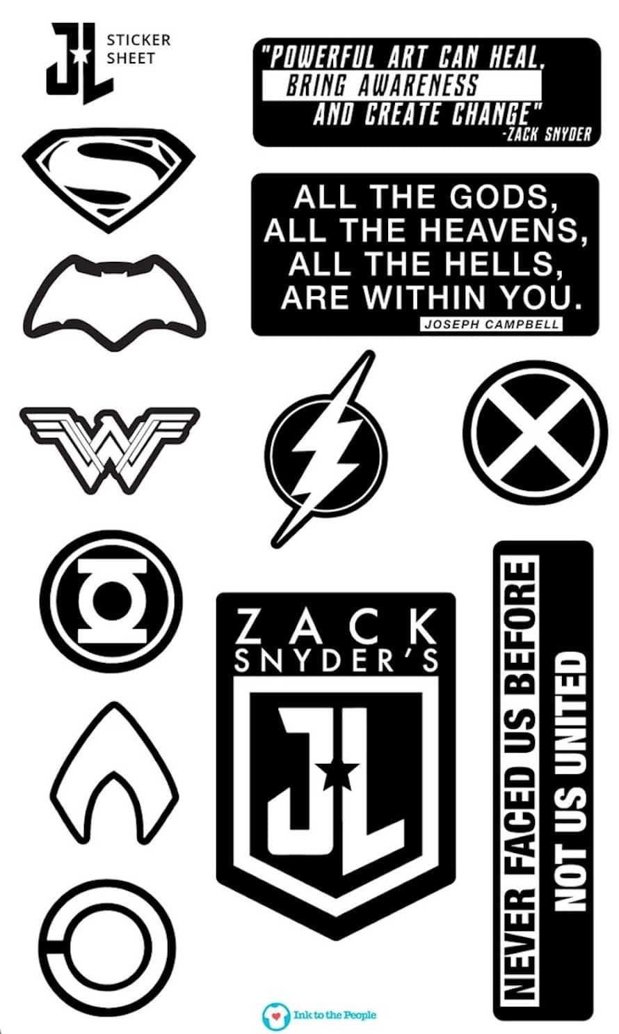 Justice League Zack Snyder Green Lantern